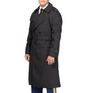 Garrison Collection Army Coat